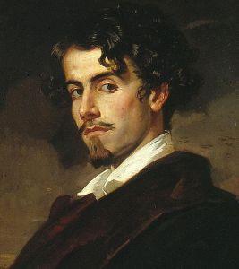 Gustavo Adolfo Becquer