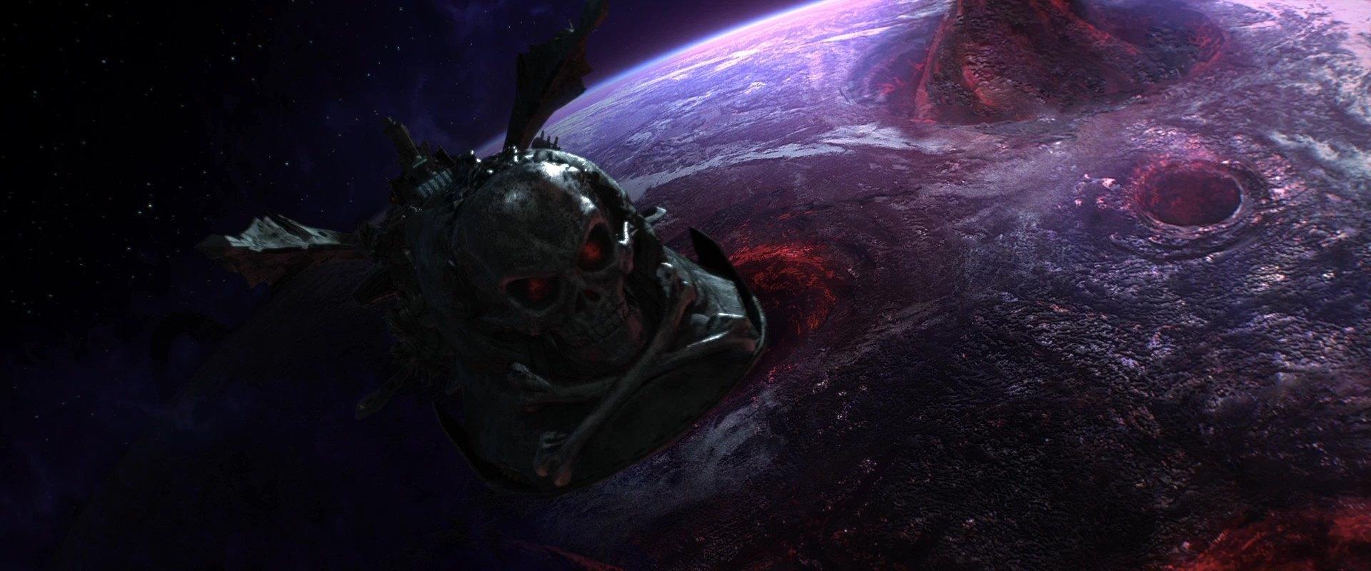 La Arcadia en la órbita de la Tierra