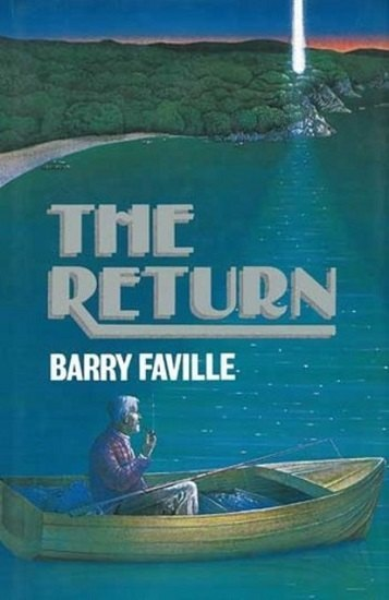 the return barry faville